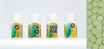 Oxandrolone – [Oxandrolone 10mg] – 30 Tabs – LA Pharma