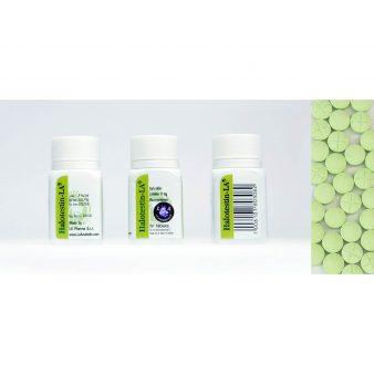 Halotestin-LA [Fluoxymesterone 10mg] - 30 tabs - LA Pharma