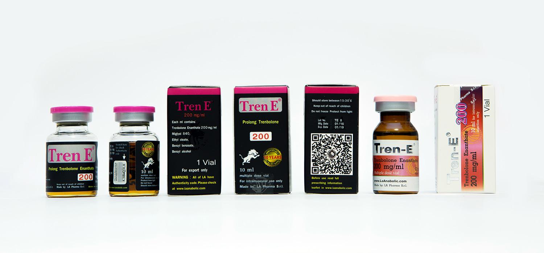 proviron dosage with tren
