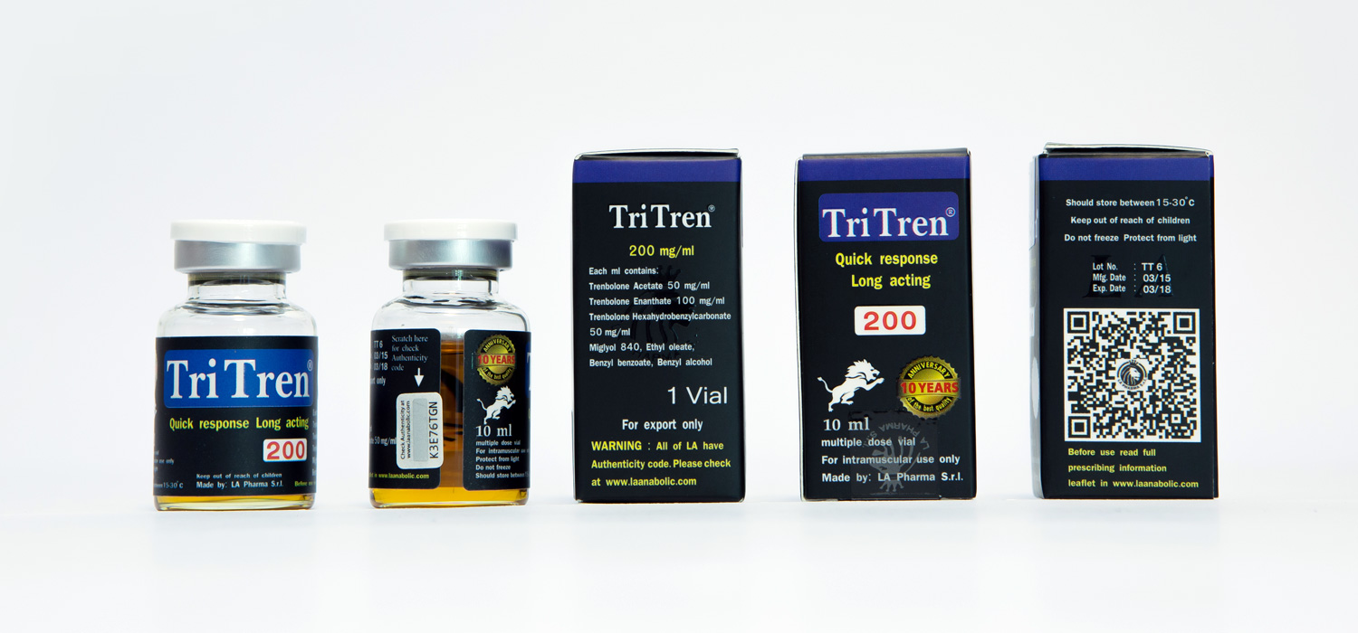 Tri Mix Dosage : Buy tritren trenbolone mix mg ml la pharma