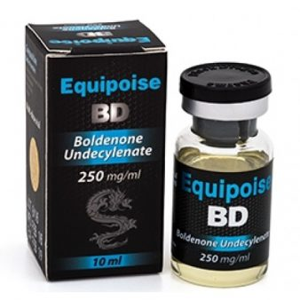 Equipoise BD