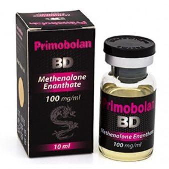 Primobolan BD