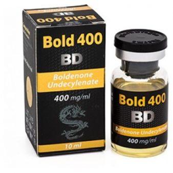 bold BD