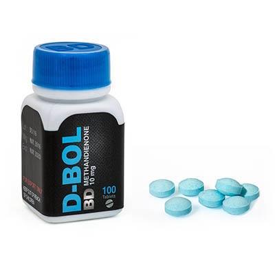 Dianabol pills